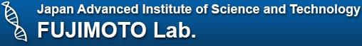 北陸先端科学技術大学院大学マテリアルサイエンス研究科 藤本研究室