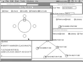 cad cam research paper Read a description of cad/cam industry this is also known as computer-aided manufacturing services, electronic design automation industry, eda industry, cad industry, systems design industry.