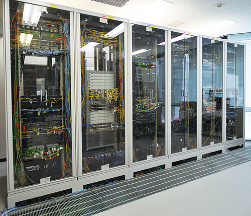 Network Operation Center