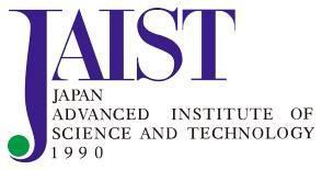 JAISTロゴ