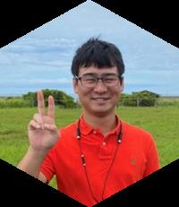 Kakeru Kakizaki