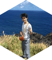 Akinori Nakajima