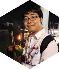 Takumi Noda