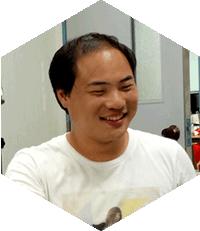 Yasuyoshi<br>Funahashi